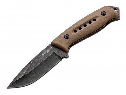 Nůž Magnum Sierra Foxtrott II