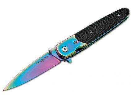 Nůž Magnum Bondsman Rainbow