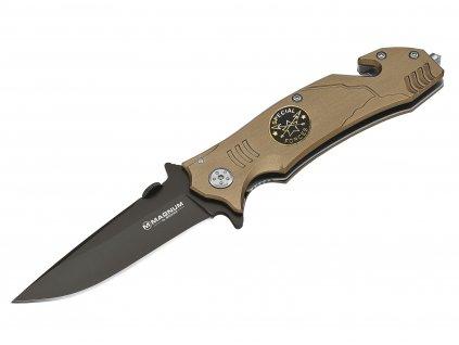Nůž Magnum Sergeant