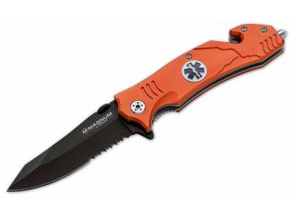 Nůž Magnum EMS Rescue