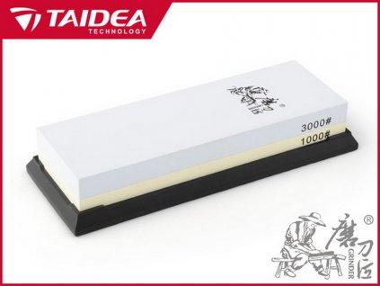 Brusný kámen Taidea kombinovaný 1000/3000