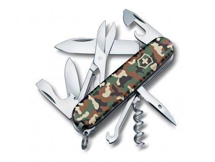 Nůž Victorinox Climber camouflage