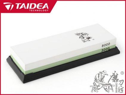 Brusný kámen Taidea kombinovaný 3000/8000