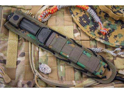 Nůž Kizlyar Supreme Aggresor Aus8 S
