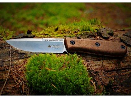 Nůž Kizlyar Supreme Colada Aus8 SW