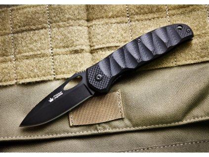 Nůž Kizlyar Supreme Hero 440C BT