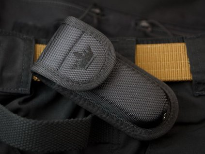 Pouzdro Kizlyar Supreme AMP2 černé nylonové