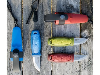 Nůž Morakniv Eldris na krk - Neck knife Kit