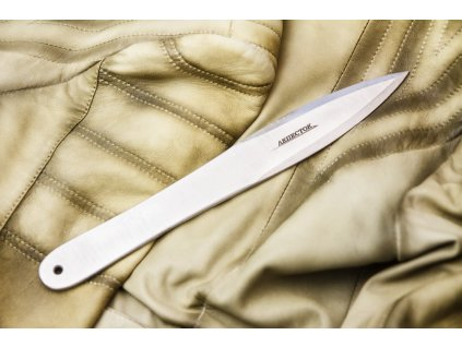 Vrhací Nůž Kizlyar Supreme Lepestok