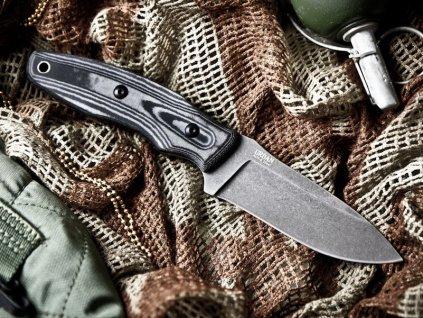 Nůž Kizlyar Supreme Urban AUS8 SW