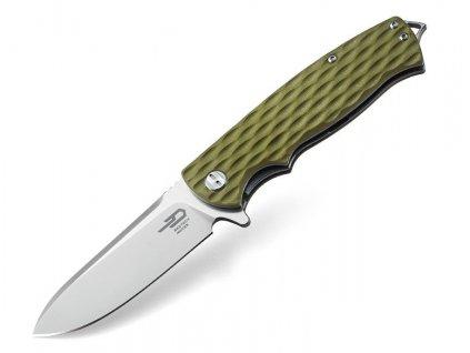 Nůž Bestech Grampus Beige BG02C