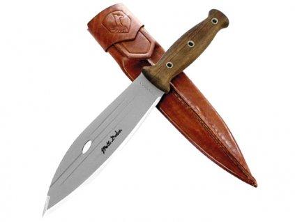 Nůž Condor Primitive Bush (SS)