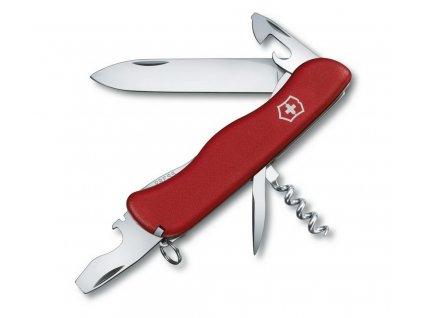 Nůž Victorinox Nomad červený