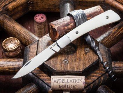 Nůž Kizlyar Supreme Gent 440C P