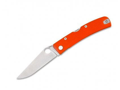 Nůž Manly Peak Orange CPM S90V