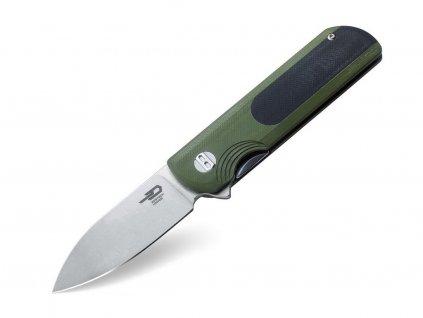 Nůž Bestech Pebble BG07A