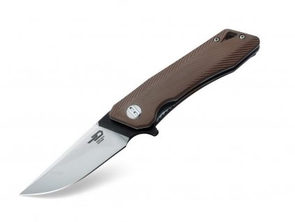 Nůž Bestech Thorn Brown BG10C-1
