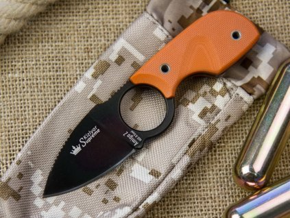 Nůž Kizlyar Supreme Amigo Z AUS-8 BT OH