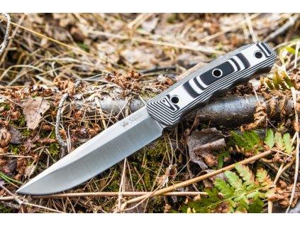 Nůž Kizlyar Supreme Echo K340 S SW