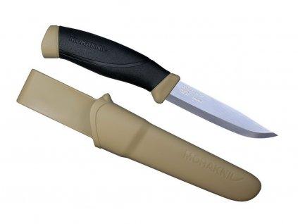Nůž Morakniv Companion Desert