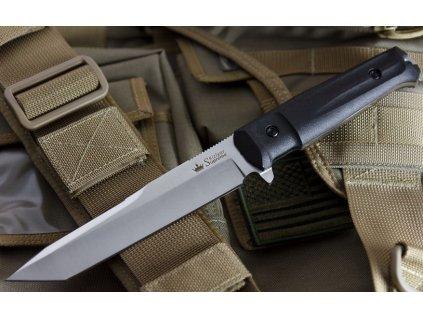 Nůž Kizlyar Supreme Aggresor Aus8 LSW