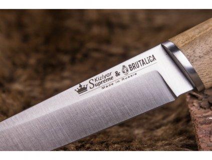 Nůž Kizlyar Supreme Malamute Niolox