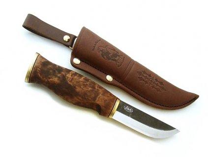 Nůž Ahti Leuku 90