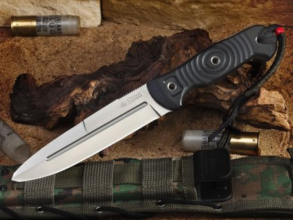 Nůž Kizlyar Supreme Legion AUS-8 LSW