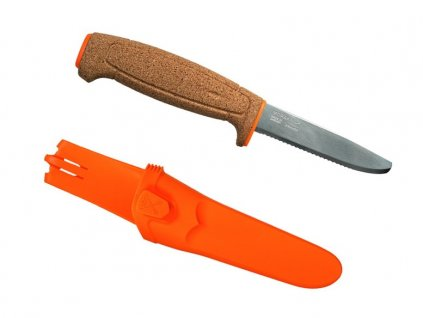 Nůž Morakniv Floating Serrated Knife