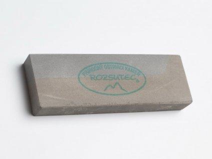 Brusný kámen Rozsutec Remienok 150x50x20 mm