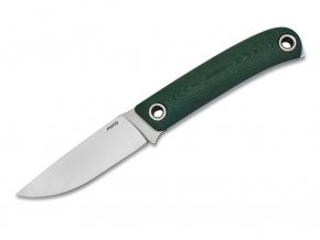 Nůž Manly Patriot Military Green D2