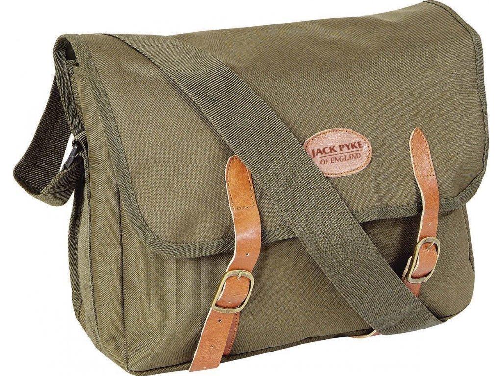 Jack Pyke of England Dog Bag vadásztáska