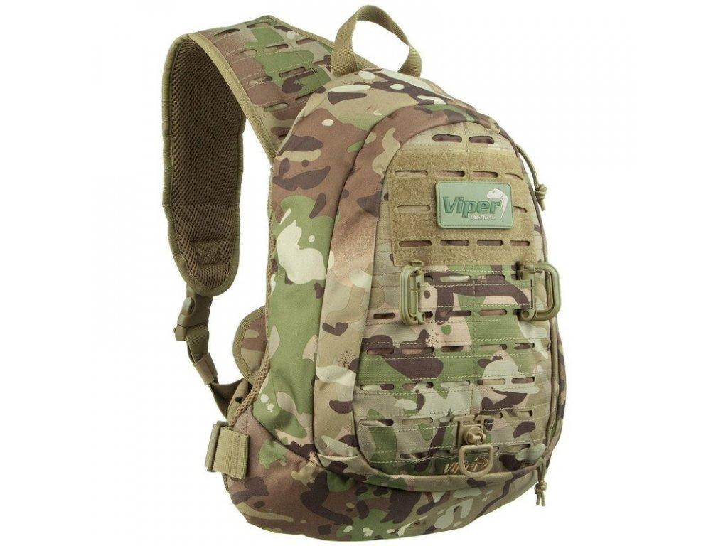 Viper Tactical Lazer Side Loader Pack hátizsák