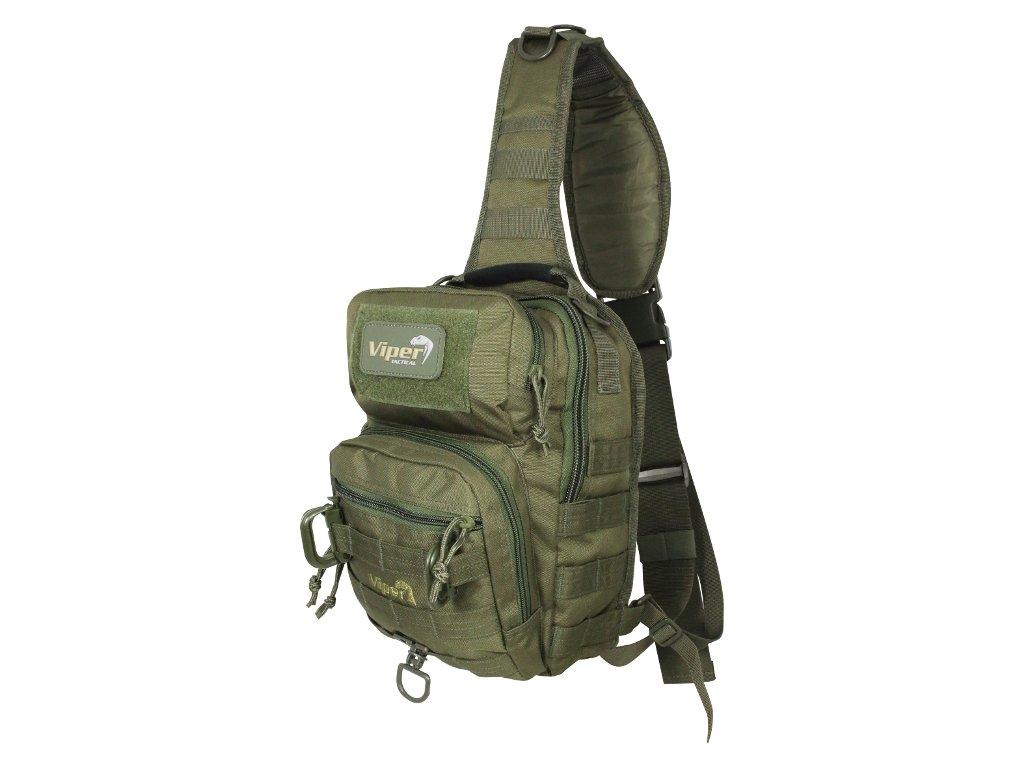 Viper Tactical Shoulder Pack hátizsák