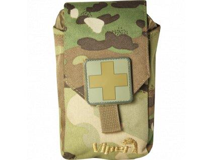 Viper Tactical outdoor elsősegély doboz