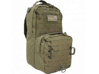 Viper Tactical Lazer 24 Hour hátizsák