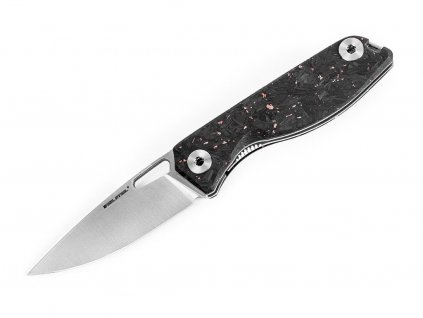 Real Steel Sidus Copper Shred Carbon Fiber