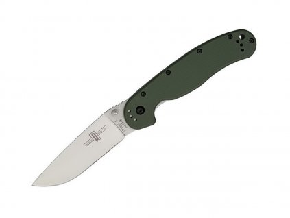 Ontario RAT I AUS-8 OD Green ON8848OD