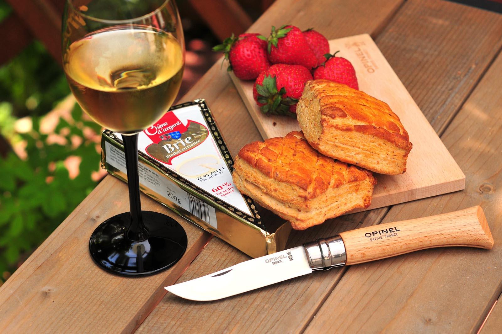 Sedem vecí, ktoré by ste mali vedieť o vreckových nožoch Opinel