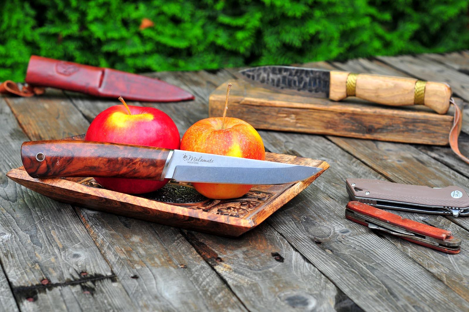 8 vecí, ktoré by ste mali vedieť o údržbe nožov