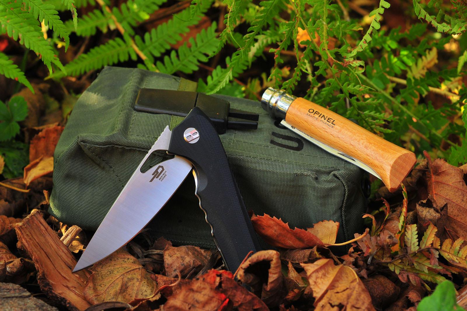 Prečo by ste mali pestovať kultúru vreckových nožov?