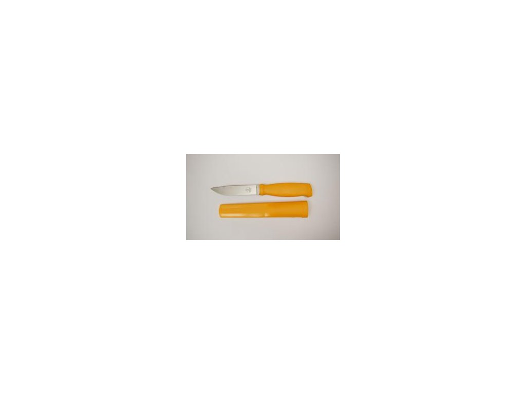 Nôž Mikov BRIGAND - žltý 393-NH-10 - YELLOW