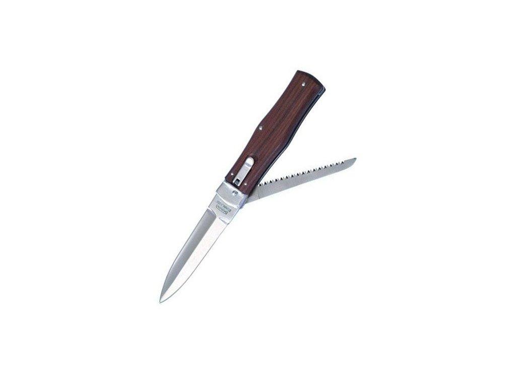 Nôž Mikov vyskakovací PREDATOR 241-ND-2/KP