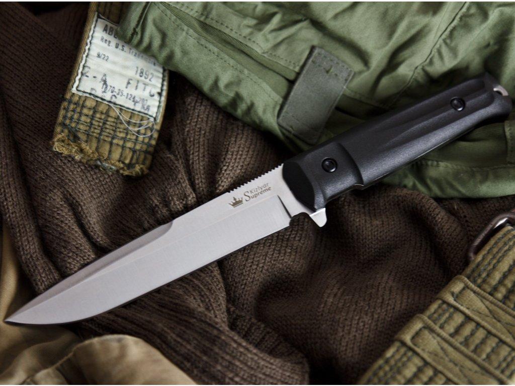 Nôž Kizlyar Supreme Delta Aus8 S