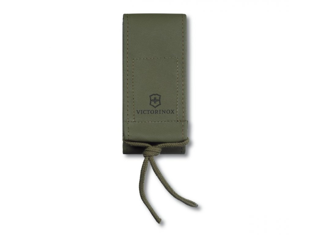 puzdro nylonove zelene k nozu victorinox 4.0851 1