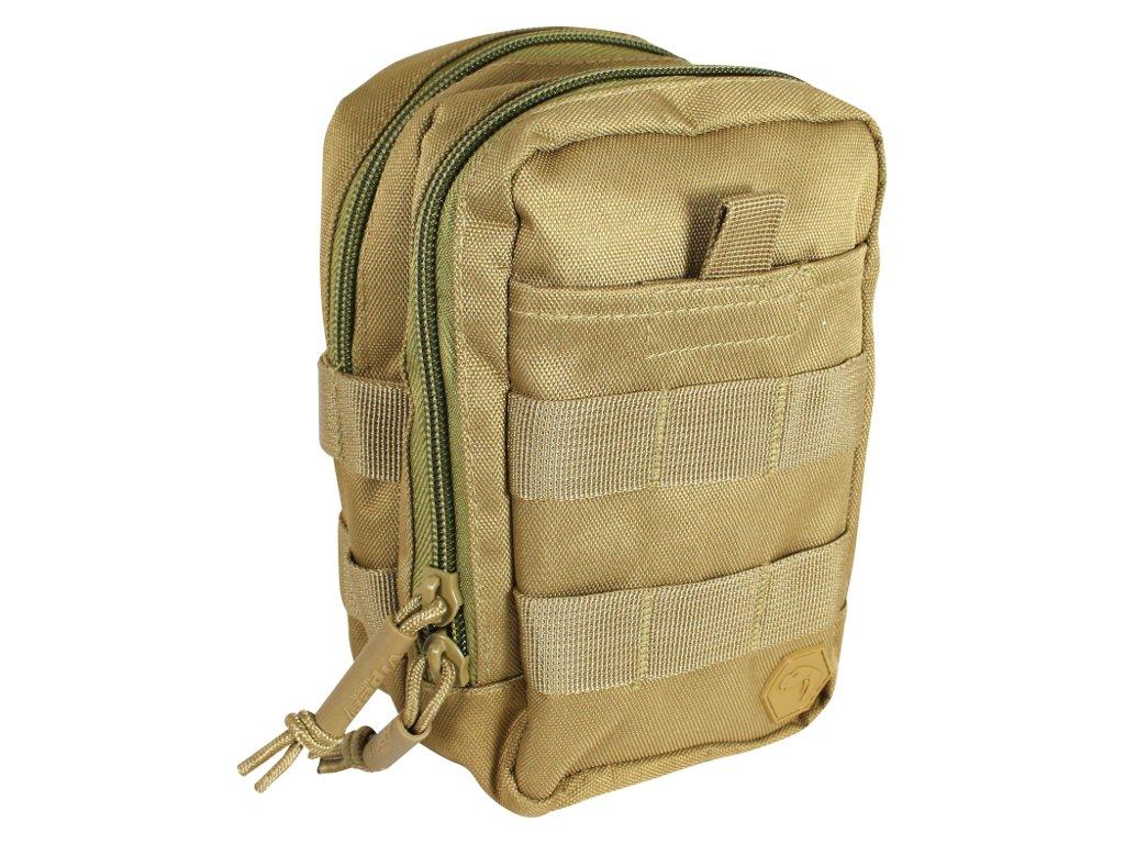 Taktická kapsa Viper Tactical stredná