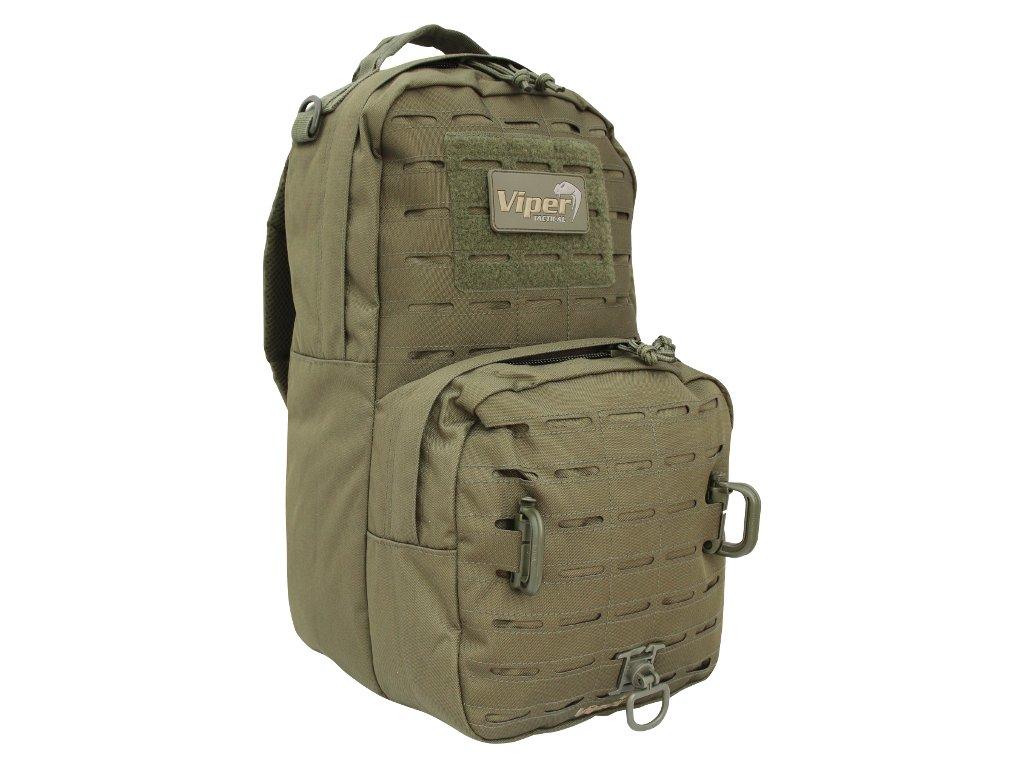 Taktický batoh Viper Tactical Lazer 24 Hour