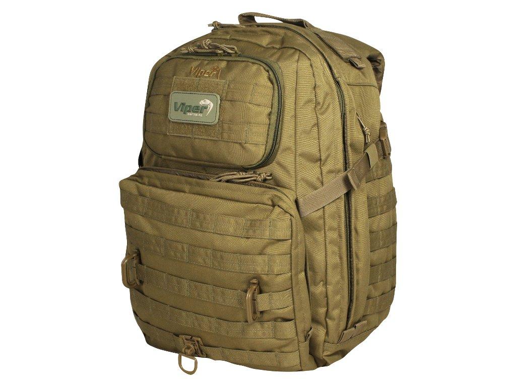 Taktický batoh Viper Tactical Ranger Pack COY