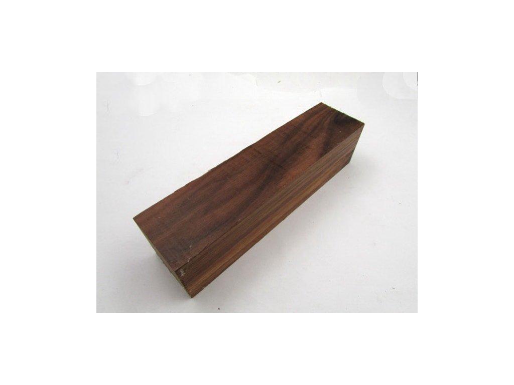 drevo na rukovat noz bolivian rosewood 64631 min