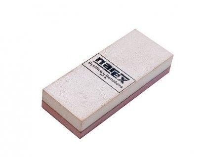 Brúsny kameň Narex kombinovaný